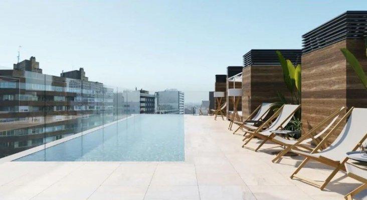 Meliá abre un nuevo hotel de su marca INNSiDE en el corazón de Zaragoza