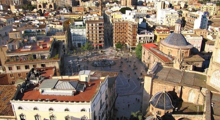 Valencia blinda 2.250 edificios de su centro histórico contra el uso turístico | Foto: Barrio La Seu