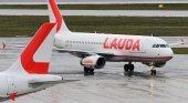 Presión en Laudamotion: dos semanas de enfermedad suficiente para el despido|Foto: Austrianwings.info