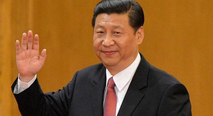 El presidente de China repite viaje a Canarias, esta vez por vacaciones  | Foto: AFP
