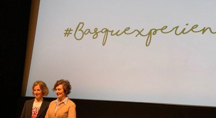 Euskadi estrena nueva imagen y lema turístico