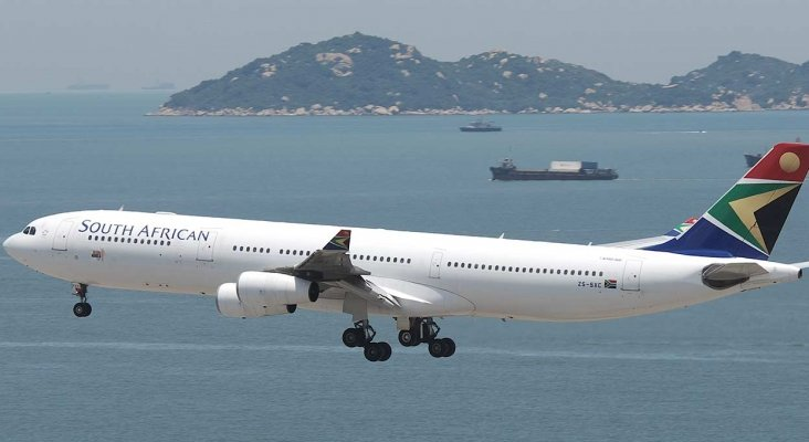 South African Airways, al borde de la desaparición por las continuas huelgas