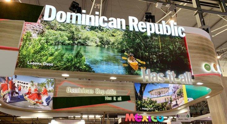 República Dominicana acude a la IBTM World y a INTUR
