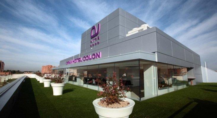 Palladium y El Corte Inglés no encuentran comprador para su hotelera Ayre Foto: Ayre