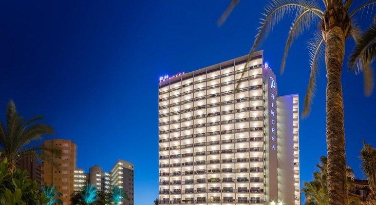 RH Hoteles, el primer hotel en España en incorporar un escape room en sus instalaciones