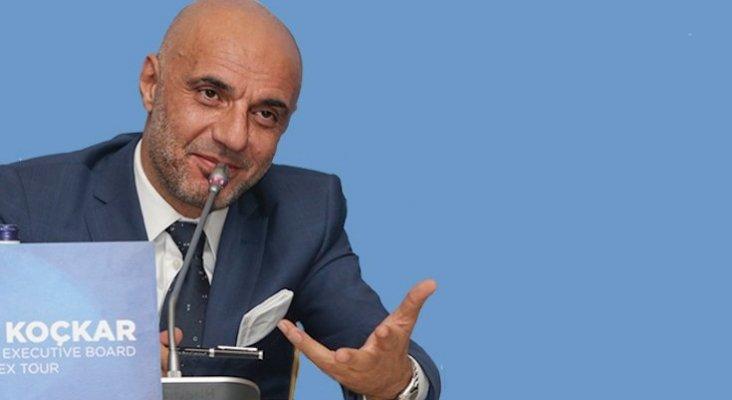 Neset Kockar, fundador y propietario de Anex Tour