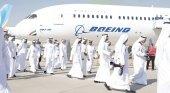 """Boeing """"resucita"""" las ventas de su 737 MAX, pero Airbus arrasa en el Dubái AirShow"""