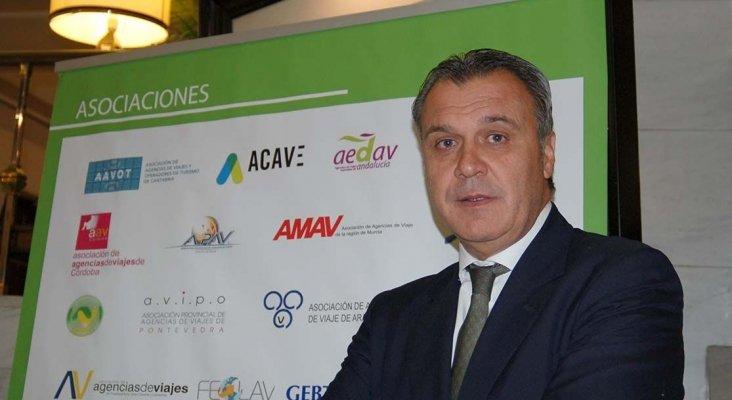 Las recomendaciones de CEAV para el nuevo gobierno | Foto: Rafael Gallego, presidente de la CEAV