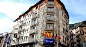 Hotel Kyriad Andorra Comtes d'Urgell | Foto. Crónica Global