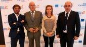 Las patronales hoteleras piden que Canarias duplique el presupuesto anual de Turismo