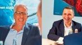 Gerald Kassner, Schauinsland y Thomas Bösl, rtk | Foto: FVW