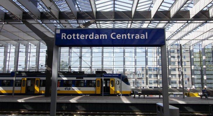 La UE impulsa una red ferroviaria única