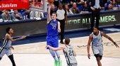 Luka Doncic, la estrella de la NBA que ha modificado los hábitos de viaje de los españoles|Foto: Marca