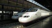 Se dispara el número de pasajeros de AVE en España |Foto: Savh (CC BY-SA 3.0)