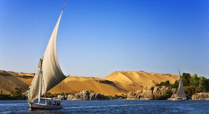 La desaparición de Thomas Cook impulsa el turismo en Egipto