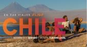 Turismo nacional, la apuesta de Chile para reactivar el sector ante las protestas   Foto: Expreso