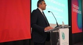 Barcelona será capital mundial 2020 del Turismo y el Deporte