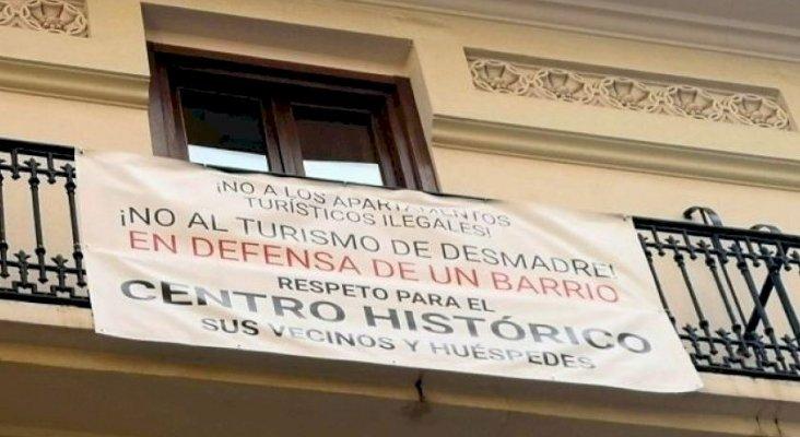 Comunidad Valenciana, ejemplo de la lucha contra el alquiler vacacional ilegal   Foto: elperiodic.com