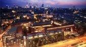 Barceló, la primera cadena española en aterrizar en Varsovia