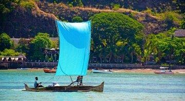 El turismo en la economía de la pobreza