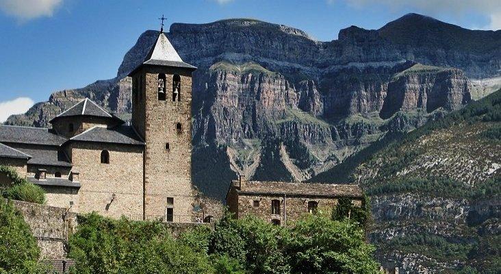 Los 10 espacios naturales protegidos de España mejor valorados | Parque Nacional de Ordesa y Monte Perdido- Aglaya72 vía WikimediaCommons