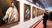 El único museo de España dedicado al Greco sufre la falta de personal|Foto: Ministerio de Cultura