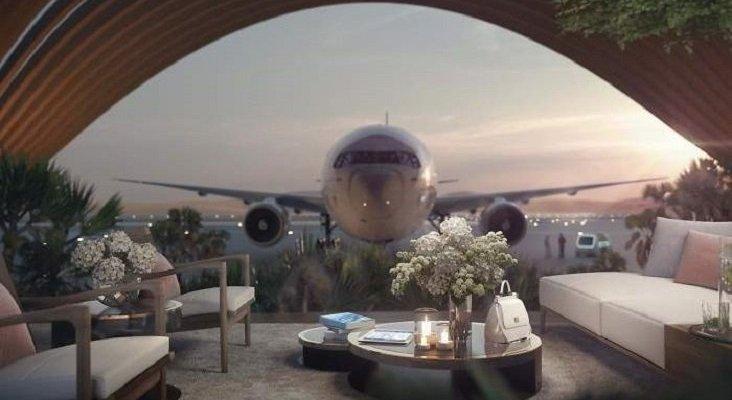 Arabia Saudí desvela el diseño con el que quiere convertirse en potencia turística mundial   Foto: elEconomista.es
