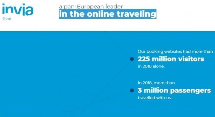 La apuesta por la automatización de Invia Travel Germany le lleva a eliminar 61 empleos