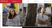Talento a bordo, la apuesta de Iberia para internacionalizar la cultura española