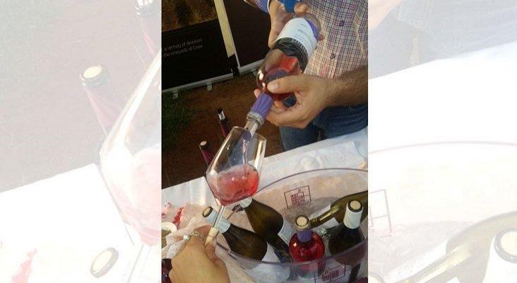 TT.OO. alemanes apoyan la producción sostenible de vino y aceite en Creta