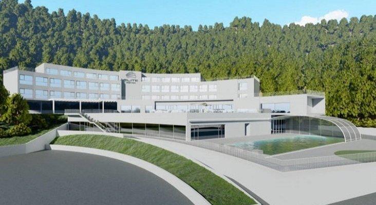 Un empresario ruso construye un hotel para deportistas de élite en Alicante | Foto: alicanteplaza