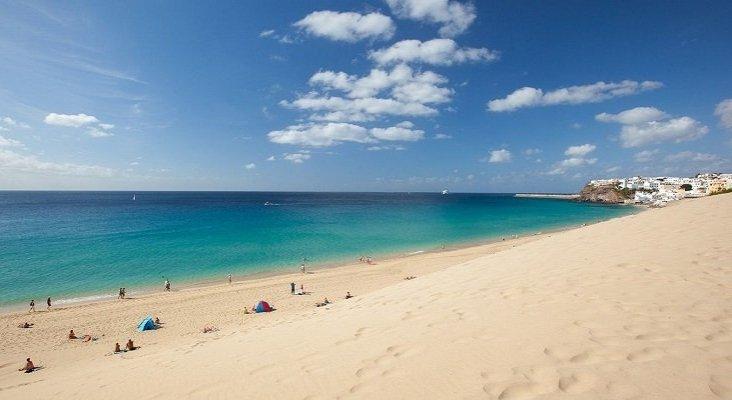 Canarias y Hurgada (Egipto), los destinos predilectos de los alemanes en Navidad | Foto: Fuerteventura-lopesan.com