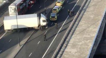 Apuñalamientos en el Puente de Londres son tratados como ataque terrorista|Foto: Twitter