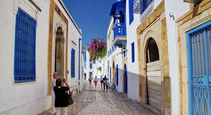 Túnez cumple sus objetivos turísticos antes de tiempo