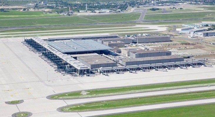 El nuevo aeropuerto de Berlín abrirá con 9 años de retraso: en octubre de 2020 | Foto: aeropuertos.net