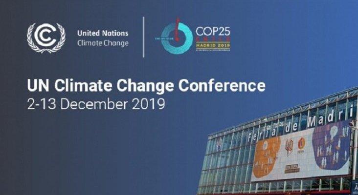 Arranca la Cumbre del Clima, que dejará 148 millones en Madrid