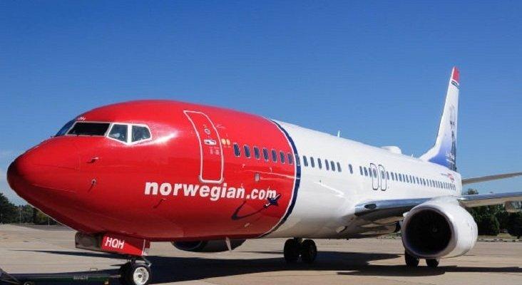 Futuro incierto de Norwegian en Argentina: posible venta o salida del mercado | Foto: media.ar.norwegian.com