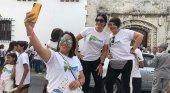 1.CTN celebra su rally turístico 2019 para dar a conocer Santo Domingo