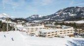 TUI abre su segundo hotel de esquí en Austria | Foto: tui-blue.com