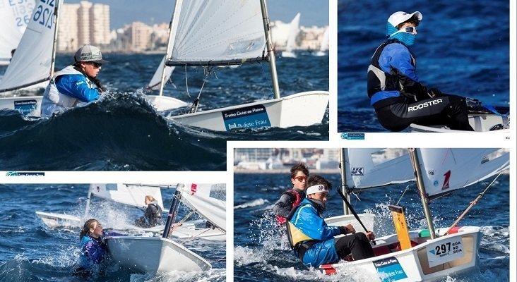 La regata más longeva de Baleares celebra su 69ª edición