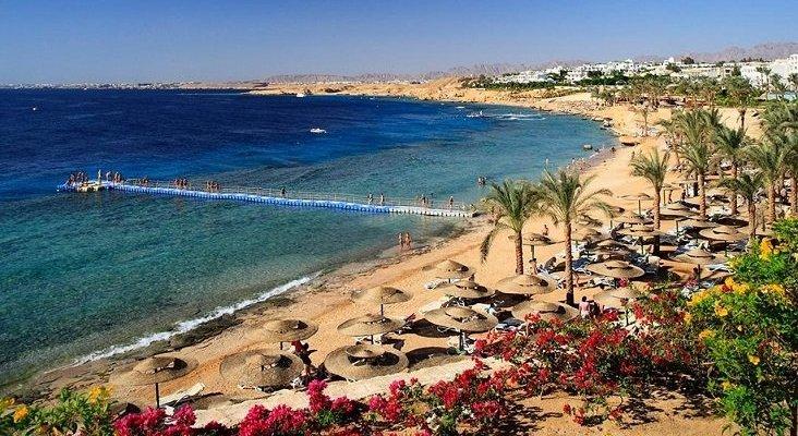 TUI UK lanza vuelos adicionales con Sharm el-Sheij (Egipto)   Foto: Sharm el-Sheij- TripAdvisor