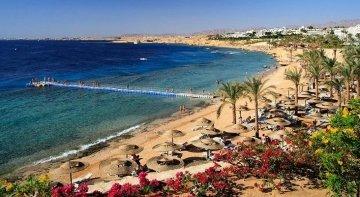 TUI UK lanza vuelos adicionales con Sharm el-Sheij (Egipto) | Foto: Sharm el-Sheij- TripAdvisor