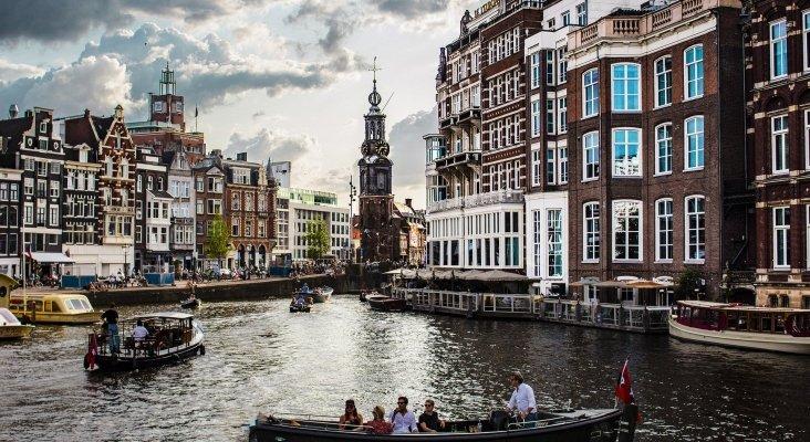 Dertour lanza el programa especial 'Invierno en la ciudad'   Foto: Ámsterdam, Países Bajos