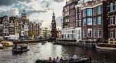 Dertour lanza el programa especial 'Invierno en la ciudad' | Foto: Ámsterdam, Países Bajos