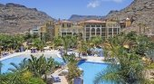 El Hotel Cordial Mogán Playa, la joya de Puerto de Mogán, cumple 15 años