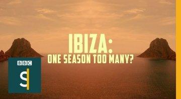 La BBC advierte de que el turismo está destruyendo Ibiza