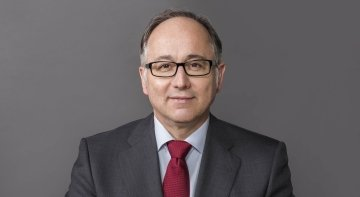 Luis Gallego, presidente y CEO de Iberia