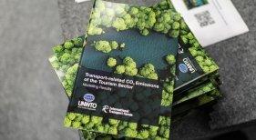 Informe pionero presentado en la COP25 mide las emisiones de carbono del turismo