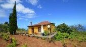 Las pernoctaciones en casas rurales cayeron casi un 10% en octubre | Foto: Asociación Turismo Rural Isla Bonita