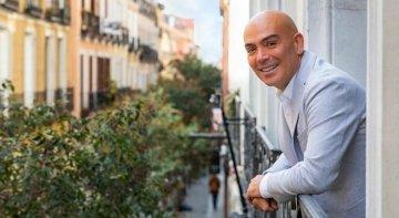 Kike Sarasola, presidente Room Mate Hotels | Foto: Room Mate